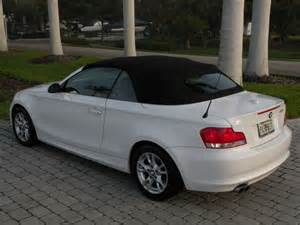 2009 Bmw 128i Used 2009 Bmw 128i Convertible For Sale In Fort Myers Fl