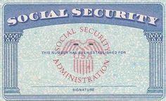 editable social security card template software blank social security card template social security card