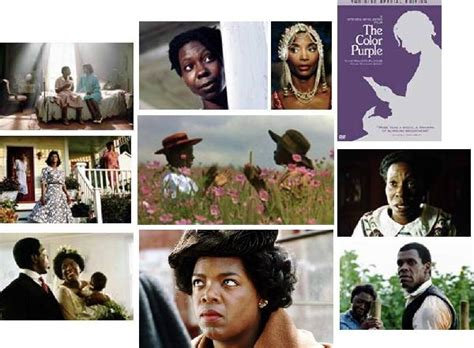 color purple characters oprah review on spielberg s the color purple azybazy