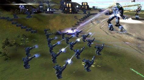 Supreme Commander by Images Supreme Commander