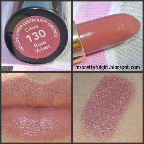Lipstik Revlon Cair best 25 revlon lustrous lipstick ideas on