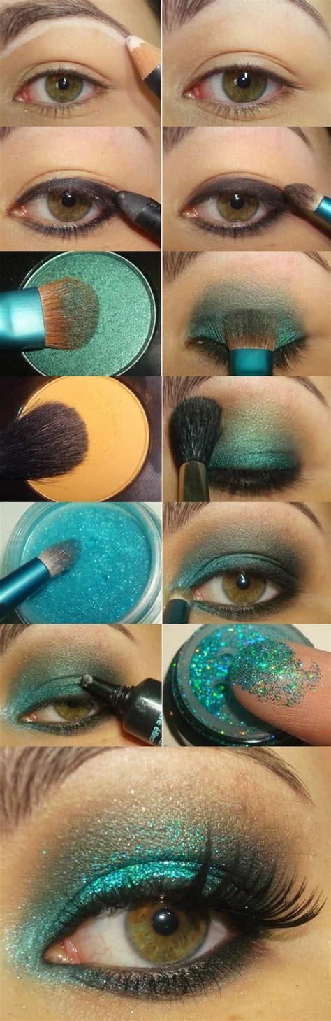 simple eyeliner tutorial kohl 15 easy step by step makeup tutorials for beginners