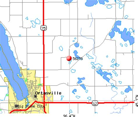 56278 zip code ortonville minnesota profile homes