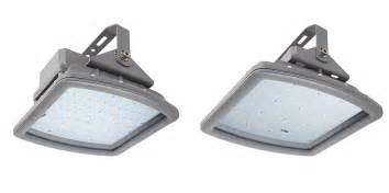 explosion proof led light fixtures explosion proof led lighting for hazardous locations