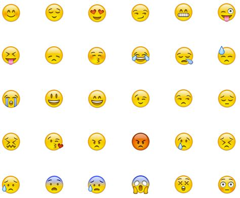 all iphone emoji faces emoji wtf and jegging were added to the merriam webster