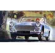 Classic Austin Healey Sprite Cars For Sale  And Performance