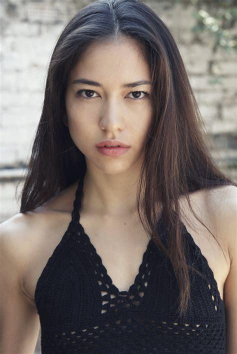 kyoko ex machina actress sonoya mizuno ces eurasiennes qui nous fascinent