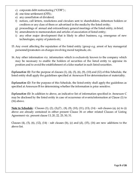 Withdrawal Class Letter Discussion Paper On Review Of Clause 36 And Related