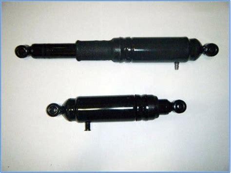 refacciones  suspension de aire pneumatica ras gm