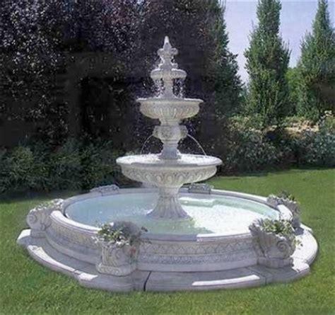 fontana in giardino fontane fontane fontane fontane