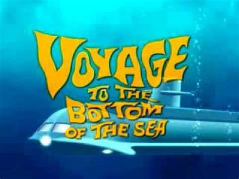 theme song voyage to the bottom of the sea theme song to voyage to the bottom of the sea youtube