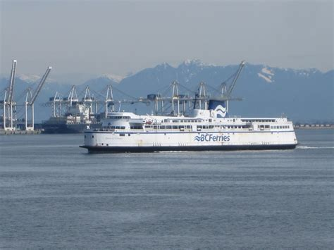 ferry vancouver to nanaimo bc ferries tsawwassen to long harbour queen of nanaimo