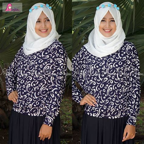 Blouse Dealova White blouse miulan miulan store