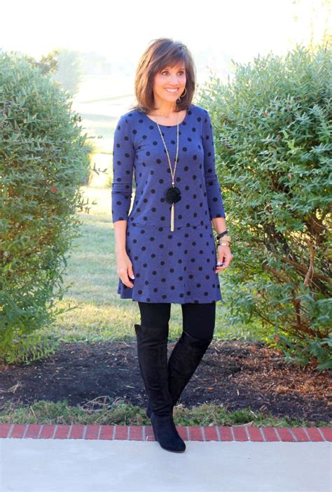 dresses for 45 years old women 3 ways to wear leggings grace beauty