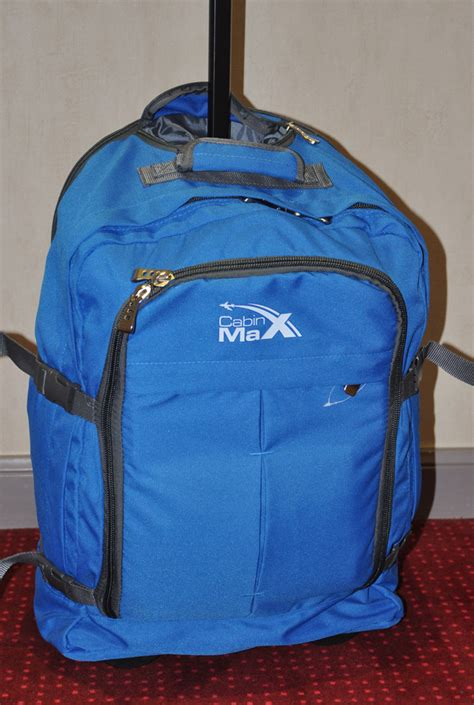 cabin max lyon kit review cabin max lyon travel unpacked travel unpacked