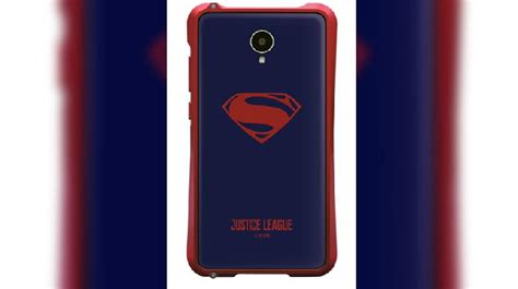 Haier G7 Justice League Superman penakan haier g7 dan l7 justice league series cocok