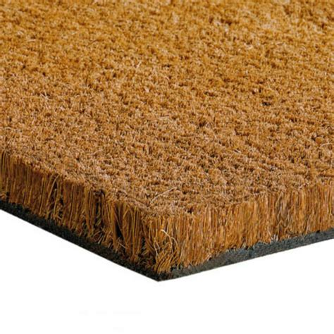 Coir Doormat by 17mm Coconut Coir Matting Door Mats Entrance Matting