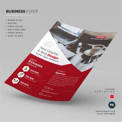 Web Design Flyer Template 000240 Template Catalog Web Design Flyer Template