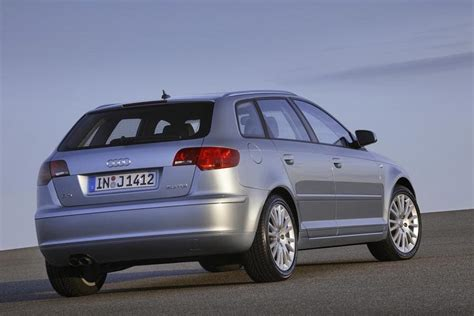 audi a3 2007 price 2008 audi a3 reviews specs and prices cars