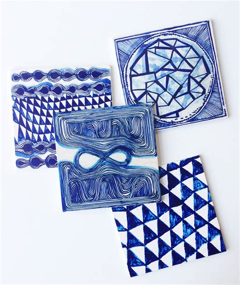 Salon Style Cagnard by Notes Bleu Outremer En D 233 Coration