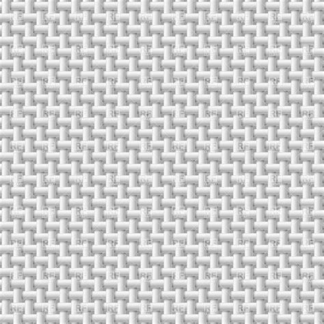 white pattern cloth seamless pattern of white cloth royalty free vector clip