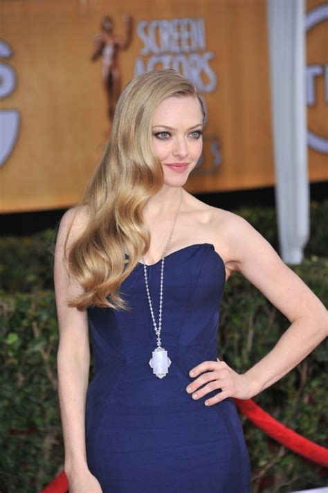 Amanda Seyfried Hairstyles by Amanda Seyfried Hair Color 12 Amanda Seyfried Hairstyles