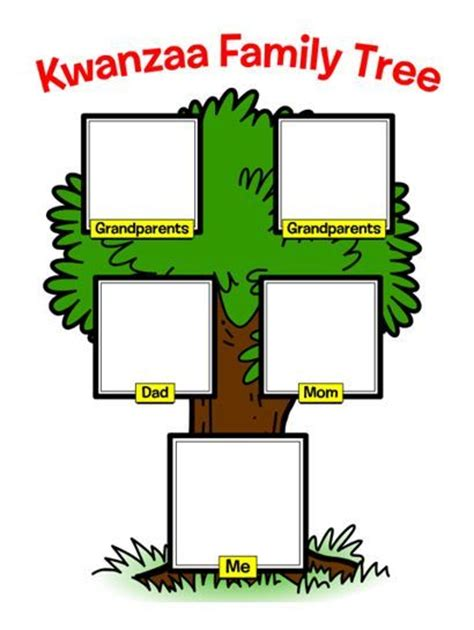 make your own printable family tree print out this page and fill it in to make your own family