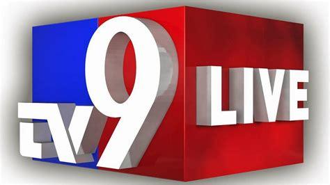 news live tv e paper tv9 telugu live