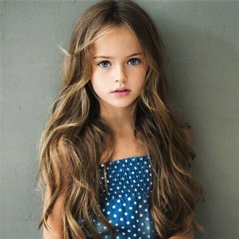 Ls Plus Morena by This 9 Year Model Is Being Called Quot The Most Beautiful