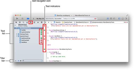 tutorial xcode unit test unit test in swift now easier then ever adnan aftab