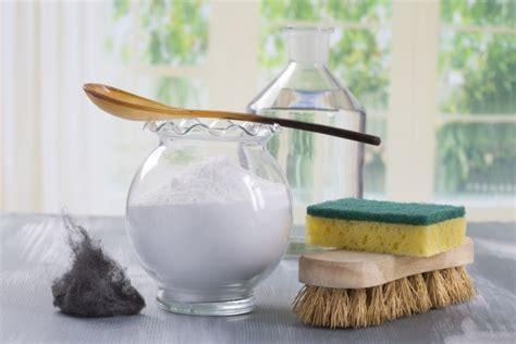 Nettoyant Sol Vinaigre Blanc Bicarbonate by Fabriquer Un Nettoyant Multi Usages Naturel