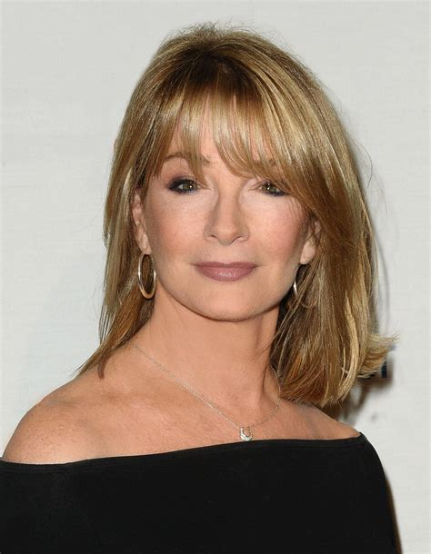 womens short hairstyles 2014 on soap opera stars deidre hall known people famous people news and