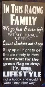Race Car Bedroom Ideas racing quotes on pinterest dirt track racing racing
