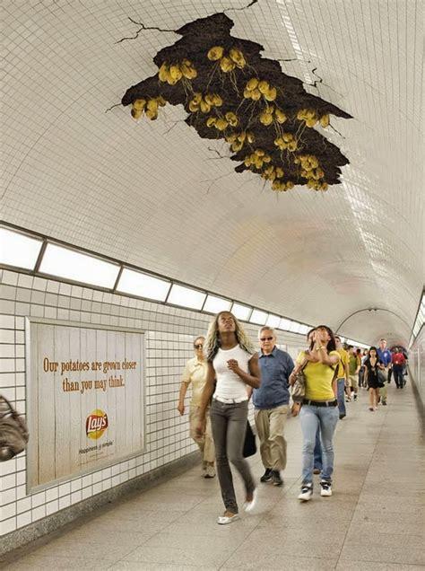 contoh iklan produk  kreatif  pemasaran