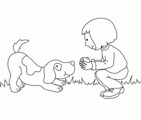imagenes de animales jugando para colorear dibujo de jugando con la pelota para colorear y pintar