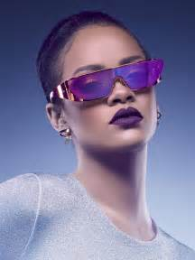 rihanna photoshoot for x rihanna eyewear may 2016