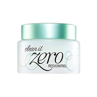 Banila Co Clean It Zero Cleansing Resveratrol 100ml banila co clean it zero cleansing resveratrol 100ml