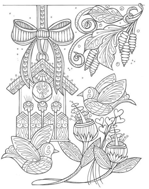 37 Printable Animal Coloring Pages (PDF Downloads