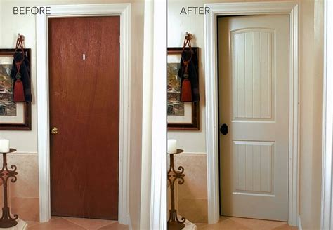 Updating Interior Doors Updating Interior Doors Has Been Greatly Simplified