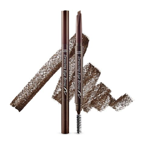 Etude Drawing Eye Brow Brown etude house color my brows 4 5g 1 rich