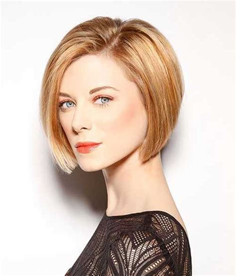 Looking For A New Short Haircut For A 65 Year Old | good looking short bob haircuts for women short