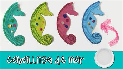 manualidades de material reciclables de animales apexwallpapers com como hacer caballitos con material reciclable