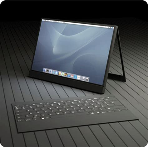 Mac Tablet top 10 apple mac tablet concept obama pacman