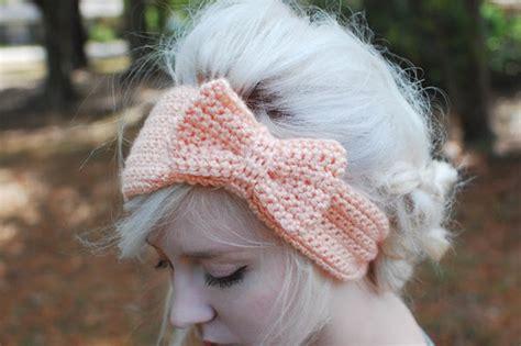 crochet patterns headbands www pixshark images crochet bow headband pattern www pixshark images