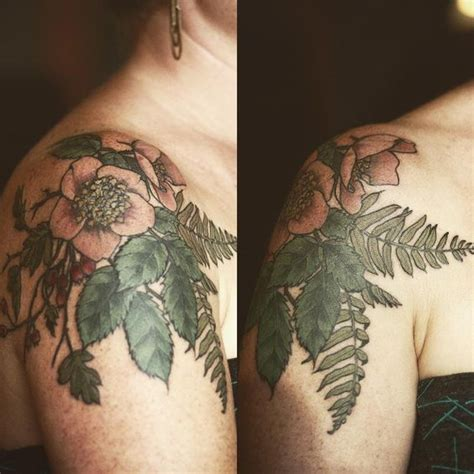 shoulder cap tattoo designs 30 exceptional shoulder cap designs amazing