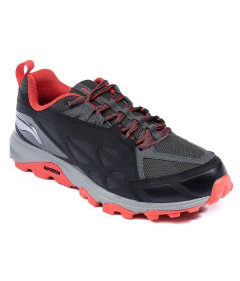 li ning football shoes li ning black sport shoes price in india buy li ning