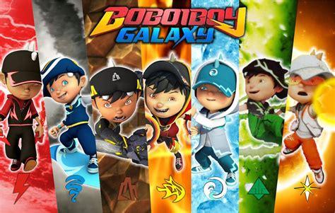 wallpaper boboiboy daun boboiboy galaxy related keywords boboiboy galaxy long