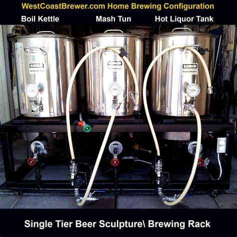 brewing sculpture brewers