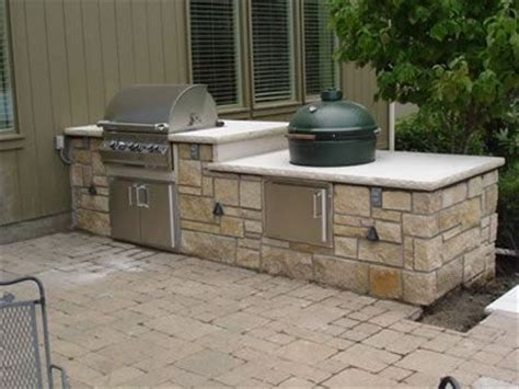 green egg outdoor kitchen 17 best images about green egg outdoor kitchen on