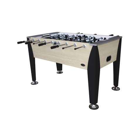 Sportscraft Foosball Table by Sportcraft Foosball Table Assembly Images